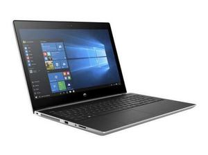 "HP ProBook 450 G5 15.6"" FHD Notebook, 8th Gen Intel Quad-Core i7-8550U Upto 4.0GHz, 32GB DDR4, 1TB"