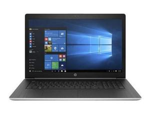 "HP ProBook 470 G5 17.3"" HD+ Notebook, 8th Gen Intel Quad-Core i7-8550U Upto 4.0GHz, 32GB DDR4, 256GB"