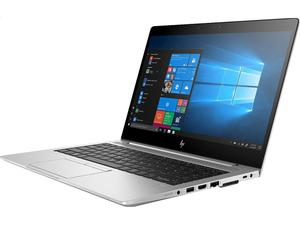"HP EliteBook 840 G5 14"" LCD Notebook - Intel Core i7 (8th Gen) i7-8550U Quad-core (4 Core) 1.80 GHz"