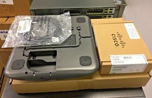 Cisco CP-8831-K9 IP Conference Station Set Up 8831 VoIP Phone + Keypad
